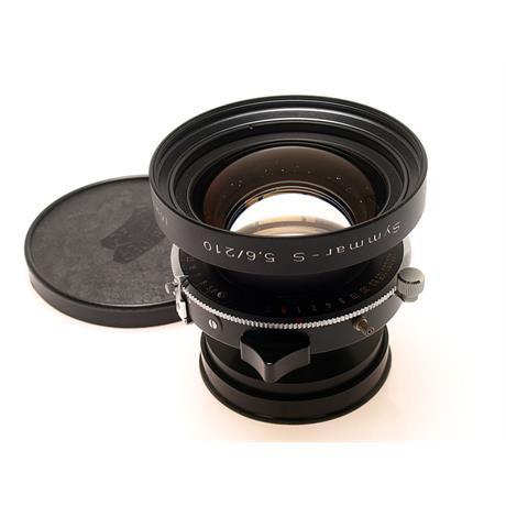 Sinar 210mm F5.6 Symmar S thumbnail