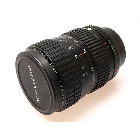 Takumar 28-80mm F3.5-4.5 A thumbnail