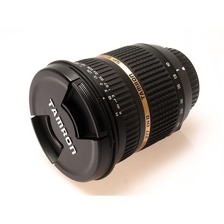 Tamron 10-24mm F3.5-4.5 Di II LD Asph - Nikon A thumbnail