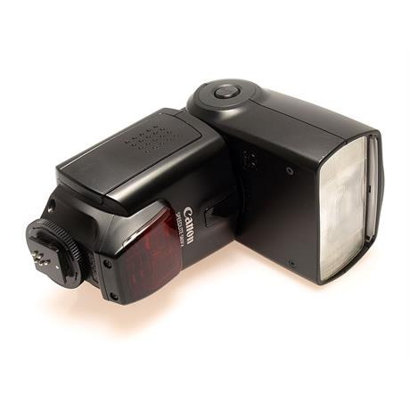 Canon 580EX Speedlite thumbnail