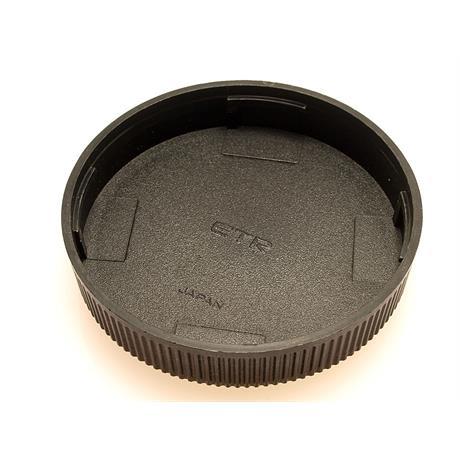 Bronica ETR Rear Lens Cap thumbnail