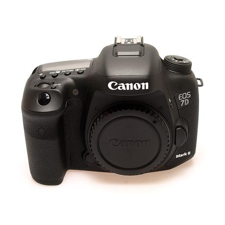 Canon EOS 7D II Body Only thumbnail
