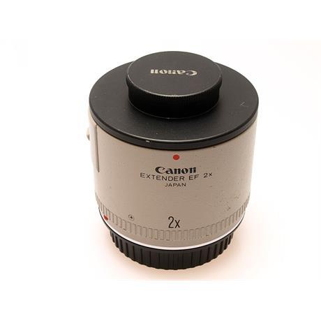 Canon 2x EF Extender thumbnail
