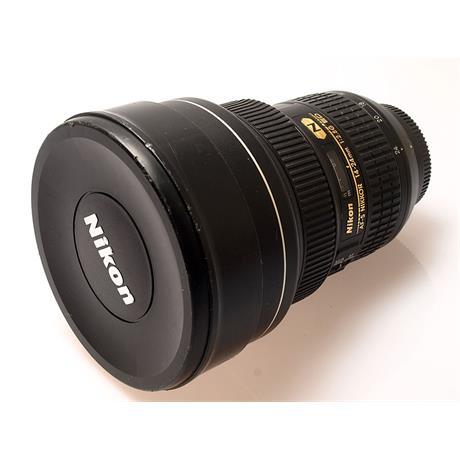 Nikon 14-24mm F2.8 G AFS ED thumbnail
