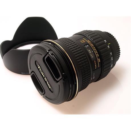 Tokina 12-24mm F4 ATX PRO SD - Nikon AF thumbnail