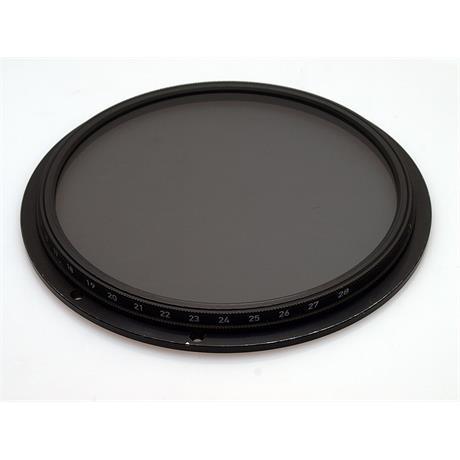 Heliopan 105mm Circular Polariser + 105mm Ring thumbnail