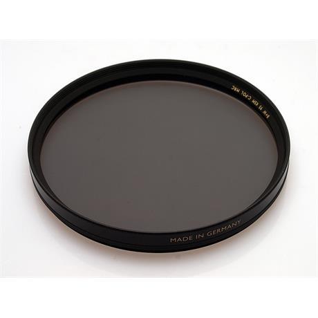 B+W 95mm Kasemann Circular Polariser thumbnail