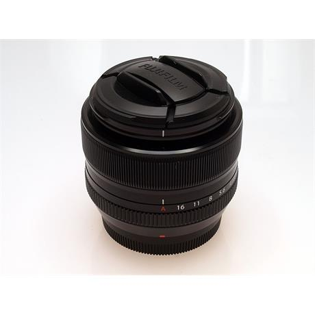 Fujifilm 35mm F1.4 XF R thumbnail