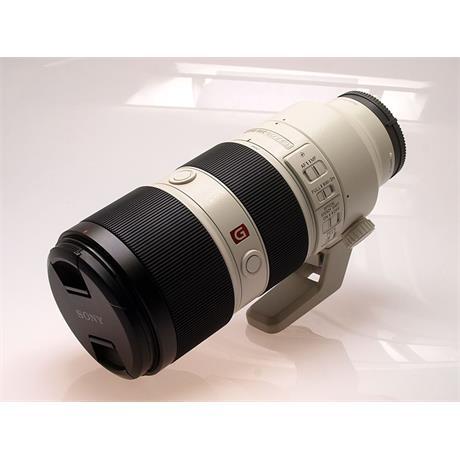 Sony 70-200mm F2.8 GM FE thumbnail