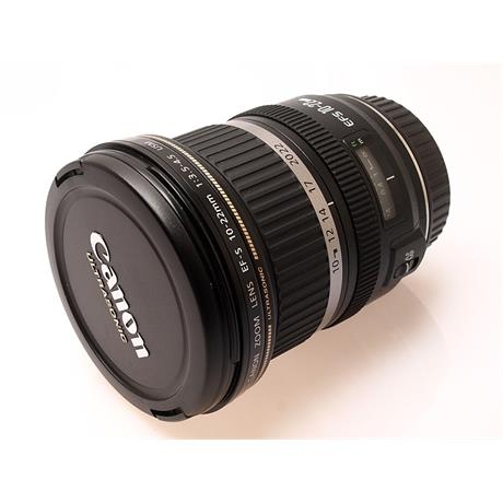 Canon 10-22mm F3.5-4.5 EFS thumbnail