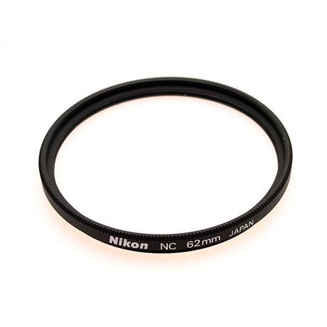 Nikon 62mm NC filter thumbnail
