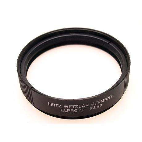 Leica Elpro 3 Close Up thumbnail