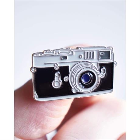 Offcial Exclusive Leica M2 / M3 - Pin Badge thumbnail