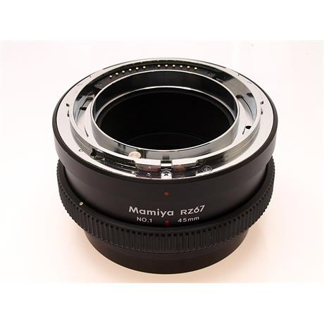 Mamiya Auto Extension Tube No1 (RZ67) thumbnail