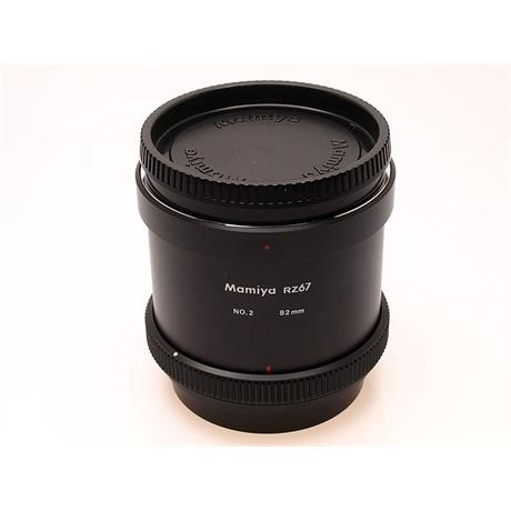 Mamiya Auto Extension Tube No2 (RZ67) thumbnail