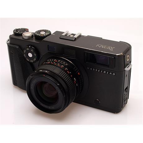 Hasselblad Xpan + 45mm F4 thumbnail