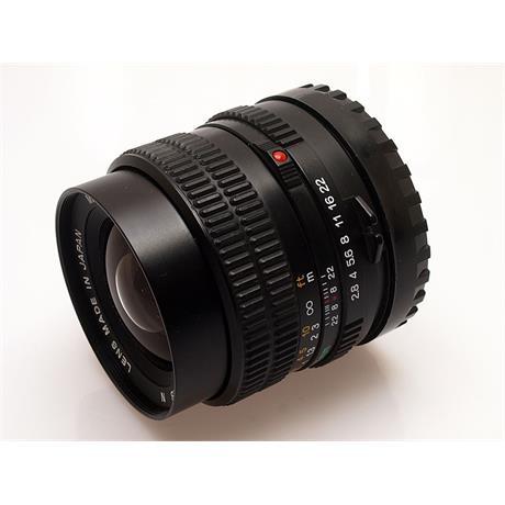 Mamiya 55mm F2.8 N thumbnail