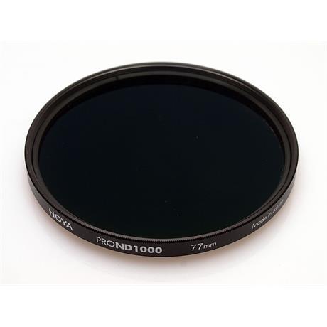 Hoya 77mm Pro ND1000x thumbnail