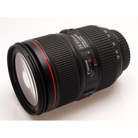 Canon 24-105mm F4 L IS USM II thumbnail