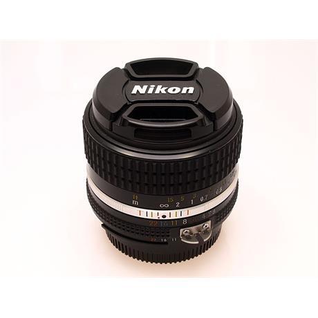 Nikon 28mm F2.8 AIS thumbnail