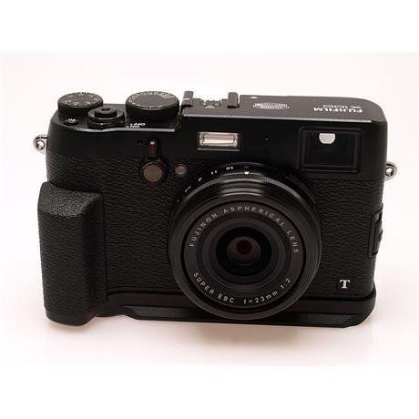 Fujifilm X100T - Black thumbnail