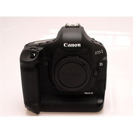 Canon EOS 1D IV Body Only thumbnail