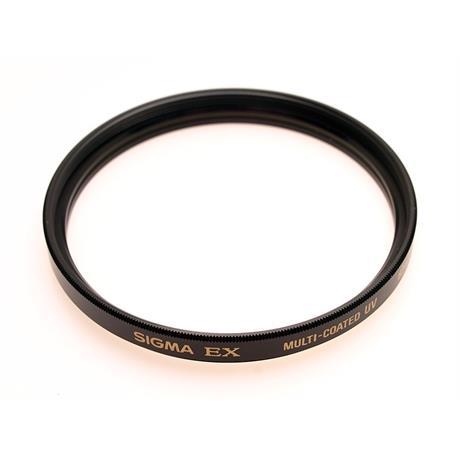 Sigma 62mm UV EX DG thumbnail