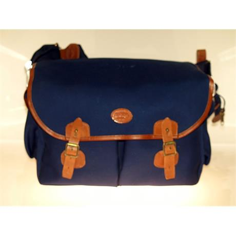 CCS Large Heritage Bag - Blue thumbnail