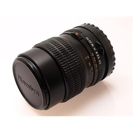 Mamiya 150mm F3.5 N thumbnail