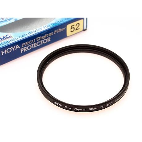 Hoya 52mm Pro1 Protector thumbnail