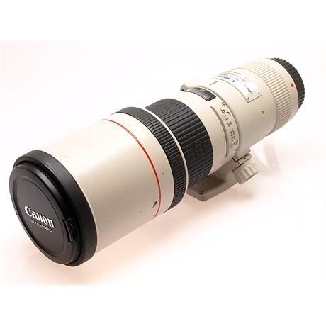 Canon 400mm F5.6 L USM thumbnail