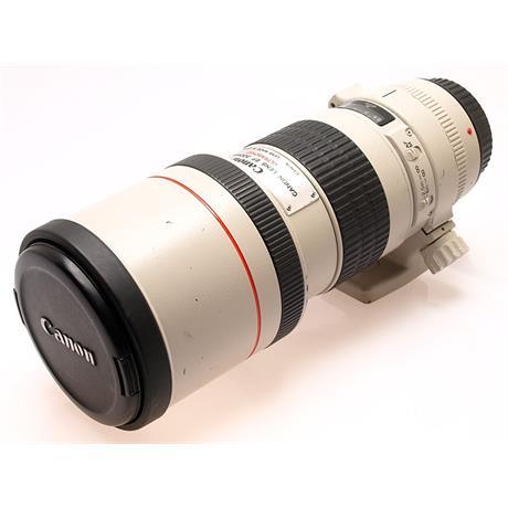 Canon 300mm F4 L USM thumbnail