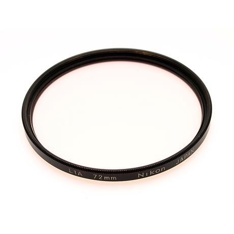 Nikon 72mm Skylight L1A thumbnail