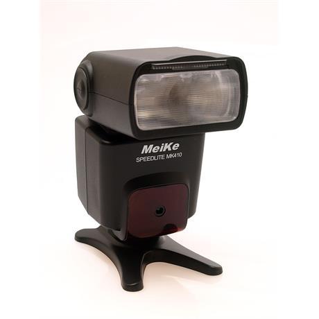 Meike MK410 Speedlight - Canon EOS thumbnail