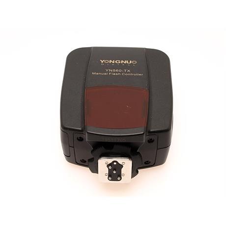 Yongnuo YN560-TX Manual Flash Controller thumbnail