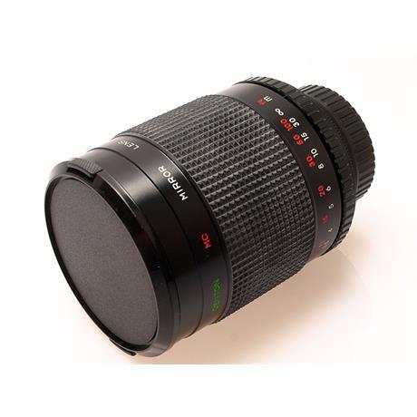 Centon 500mm F8 Reflex - Pentax PK thumbnail