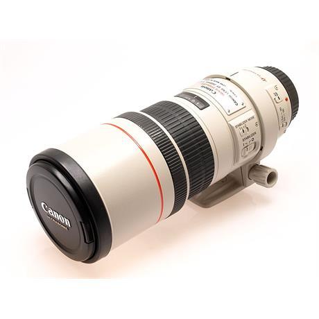 Canon 300mm F4 L IS USM thumbnail