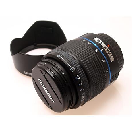 Samsung 18-55mm F3.5-5.6 AL thumbnail