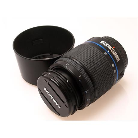 Samsung 55-200mm F4-5.6 ED thumbnail