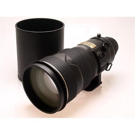 Nikon 300mm F2.8 D AFS II thumbnail
