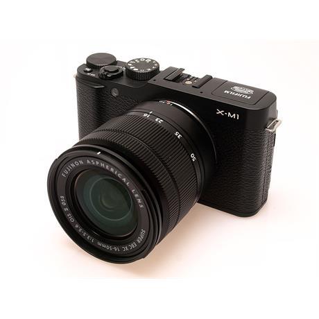 Fujifilm X-M1 + 16-50mm thumbnail