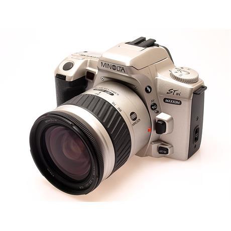 Minolta STSi + 28-80mm thumbnail