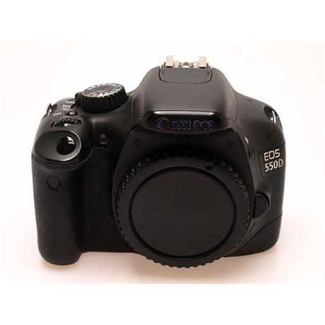 Canon EOS 550D Body Only thumbnail