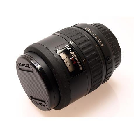 Pentax 28-70mm F4 FA AL thumbnail
