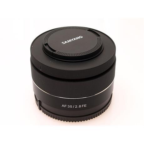 Samyang 35mm F2.8 AF FE - Sony E thumbnail