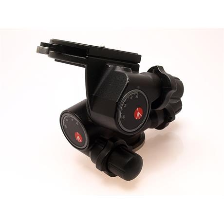 Manfrotto Junior Geared Tripod Head 410 thumbnail
