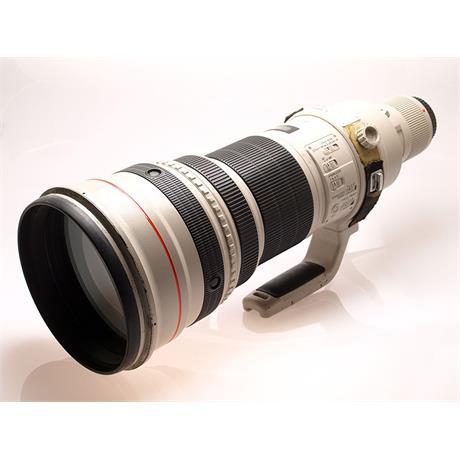 Canon 600mm F4 L IS USM thumbnail