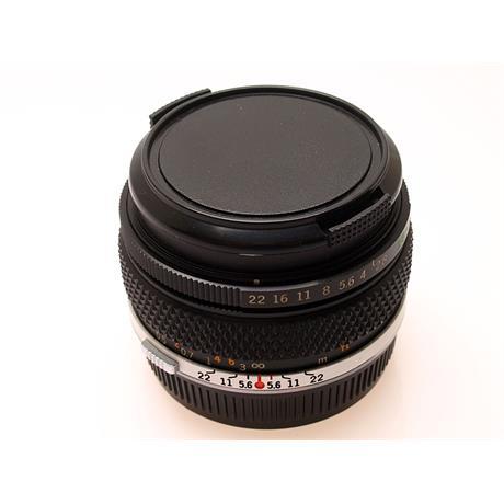 Olympus 28mm F2.8 Zuiko thumbnail
