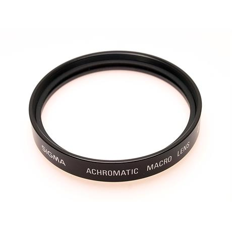 Sigma 58mm Acromatic Macro Lens thumbnail