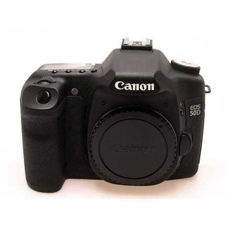 Canon EOS 50D Body Only thumbnail